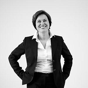 Andrea Zinober