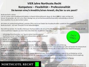 Northcote.Recht AnwältInnen Profile