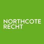 NORTHCOTE.RECHT Logo