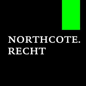 Northcote.Recht Logo quadratisch 300x 300