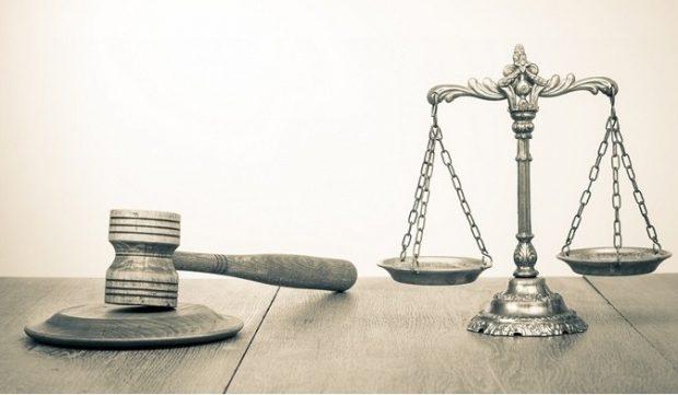 Strafrecht Bild