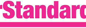 Logo Der Standard